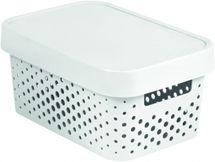 CURVER - Plastový box s víkem 4,5 l