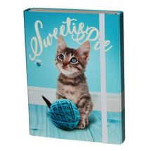 DASAO - Box na sešity A4 Pet - Sweetie Pie