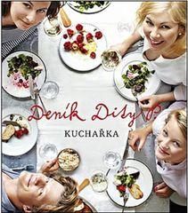 Deník Dity P. - Dita Pecháčková