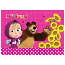 DERFORM - Podložka Míša a medvěd
