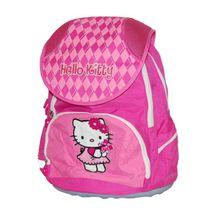 DERFORM - Školní batoh Hello Kitty Ergo-Tech 22
