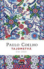 Diár 2020 – Tajomstvá - Paulo Coelho