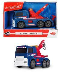 DICKIE - Action Series Mini Odtahový vůz 15 cm