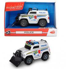 DICKIE - Action Series Mini Policejní zásahové vozidlo 15 cm