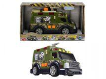 DICKIE - Action Series Mini Vojenské zásahové vozidlo 33 cm