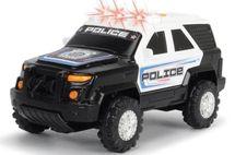 DICKIE TOYS - 3302015 Policejní auto Swat 15 cm