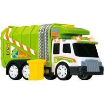 DICKIE TOYS - 3308382 Popelářské auto 39 cm