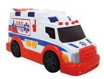 DICKIE TOYS - Dickie ambulance 33 cm