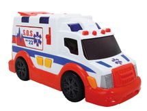 DICKIE TOYS - Dickie ambulance 33 cm