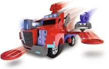 DICKIE TOYS - Transformers Optimus Prime Battle Truck 3116003