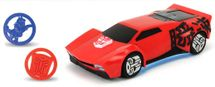 ICKIE TOYS - Transformers Sideswipe Střílející 3114004