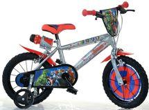 "DINO BIKES - Detský bicykel - 16 ""416UAV2 Mstitelé"