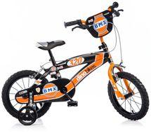 DINO BIKES - Dětské kolo Dino 145XC -BMX 14