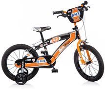DINO BIKES - Dětské kolo Dino BMX 16