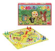 DINO - Pojď Se Hrát Hra
