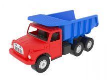 DINO - Transformers 148 červeno-modrá