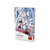 DINOTOYS - Hra Domino Frozen II