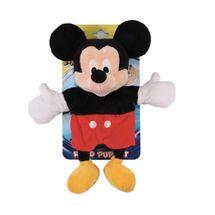 DINOTOYS - Plyšová maňásek Mickey 664814