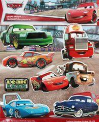 DISNEY - Sada 3D - Cars - Auta