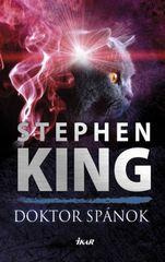 Doktor Spánok - Stephen King