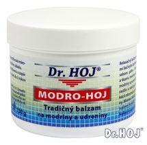 DR.HOJ - MODRO-hoj Tradiční balzám na modřiny a udreniny 150 g