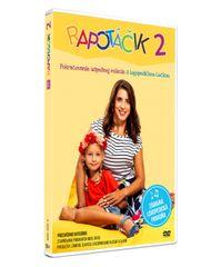 DVD Rapotáčik 2 - Kolektív autorov