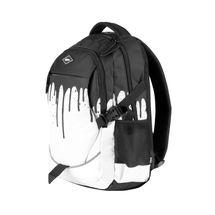 EASY - Batoh školní-sportovní - černobíly