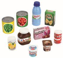 ECOIFFIER - Potraviny V Síťce