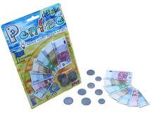 EFKO-KARTON - Dětské peníze, euro