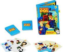 EFKO-KARTON - Karetní hry Pošťák Pat