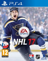 ELECTRONIC ARTS - PS4 NHL 17