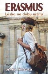 Erasmus- Láska na dobu určitú - Lenka Timeová