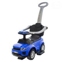 EURO BABY - Jezdítko,odstrkovadlo, odrážedlo Sport Car -  modré