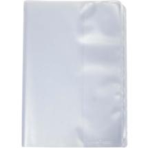 EUROCOM - Obaly na sešity A4 - PVC (balení 10 kusů)