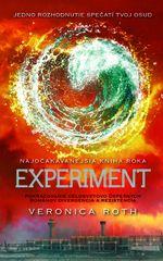 Experiment, Divergencia 3 - Veronica Roth