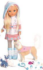 FAMOSA - Panenka Nancy záchranářka