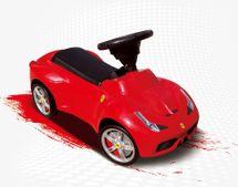 FERRARI - Odrážedlo Ferrari Red