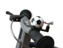 FIRST BIKE - Zvonek fotbal