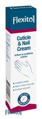FLEXITOL - Krém na nehty a nehtovou pokožku 15 g