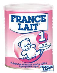 FRANCE LAIT - France Lait 1 - 400g