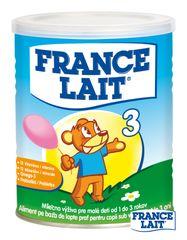 FRANCE LAIT - France Lait 1až3 - 400g