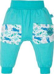 GMINI - BAGR-kalhoty s kapsami bez ťapek E 104