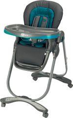 GMINI - Jídelní židle Mambo Lazulit
