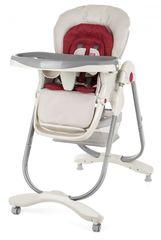 GMINI - Jídelní židle Mambo Ruby