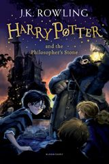 Harry Potter and the Philosophers Stone - J. K. Rowling