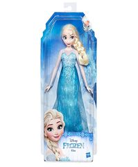 HASBRO - Frozen Panenka Elsa