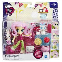 HASBRO - My Little Pony Malé Panenky S S doplňky Asst