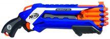 HASBRO - Nerf Elite pistole střílí 2 šipky najednou