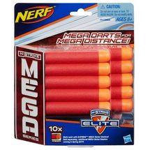 HASBRO - Nerf N-Strike Elite Mega Dart náhradní šipky A4368