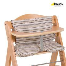 HAUCK - Podložka ke židlím Alpha - Multi Beige 2018
